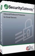 SecurityGateway dla serwerów e-mail